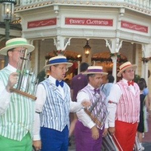 Dapper Dan's on Main Street