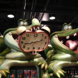 Tic Toc  - World of Disney Store