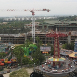 New DVC construction from CA