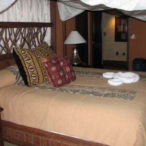 Royal Kuba Vice Presidential Suite