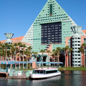 Dolphin Resort- Epcot Area