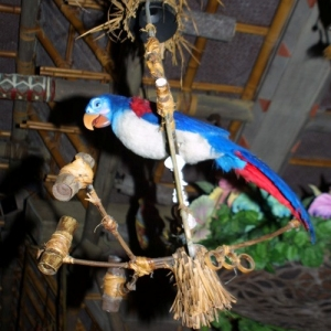 Adventureland_-_Enchanted_Tiki_Room_11