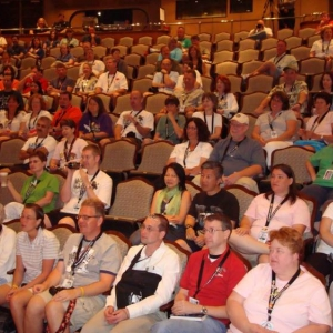 Podcast Crusie Audience