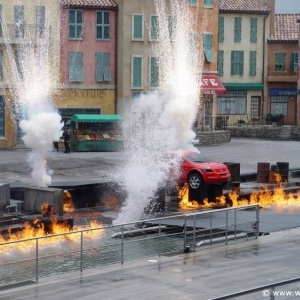 Lights, Motors, Action! Stunt Show 02