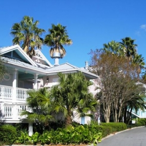 Old Key West Villa