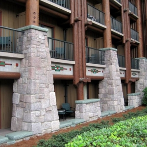 Wilderness Lodge 1