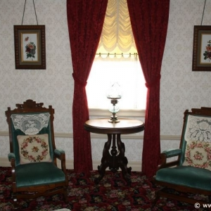 Disneyland-WaltDisneysApartment-07