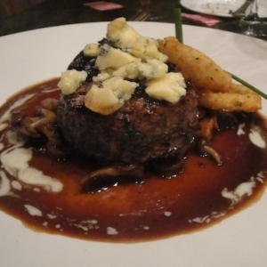 Napa Rose Filet Mignon