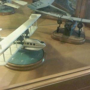 Papa's Den Display Item  Seaplanes