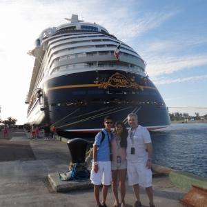 Disney Dream - Nassau