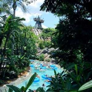 Castaway Creek with Typhoon Lagoon Icon