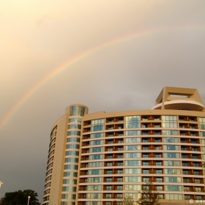 Bay-Lake-Tower-Rainbow