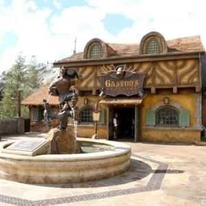 Belle's Village | The DIS Disney Discussion Forums