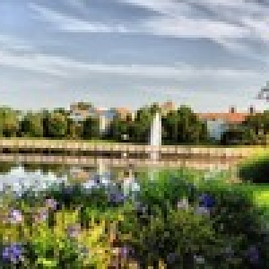 Disney's Saratoga Springs Resort & Spa is a Disney Vacation