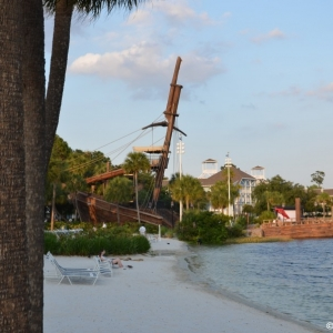DisneysYachtClub-Grounds-9