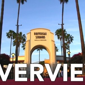Universal Studios Hollywood Overview