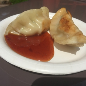 China Potstickers