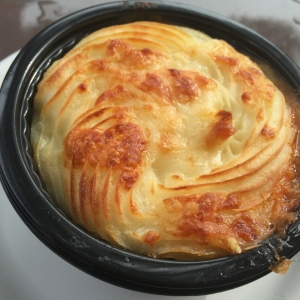Ireland Fishermans Pie