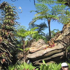 AK Pandora World of Avatar - plantlife