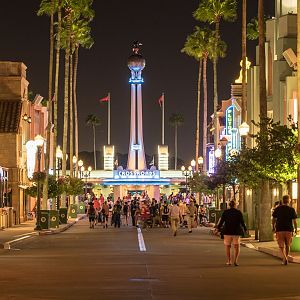 Hollywood-Studios - 17