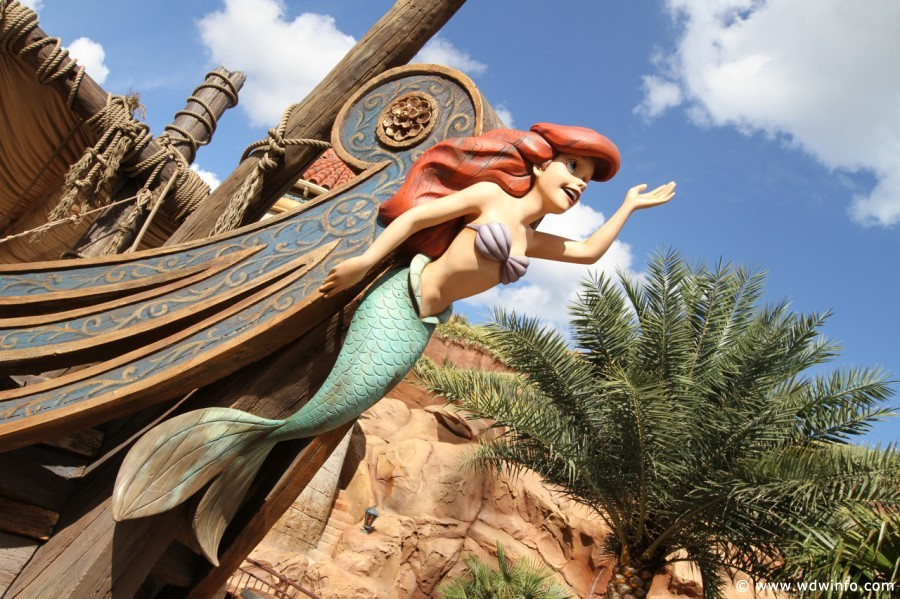 fantasyland attractions magic kingdom walt disney world. Black Bedroom Furniture Sets. Home Design Ideas