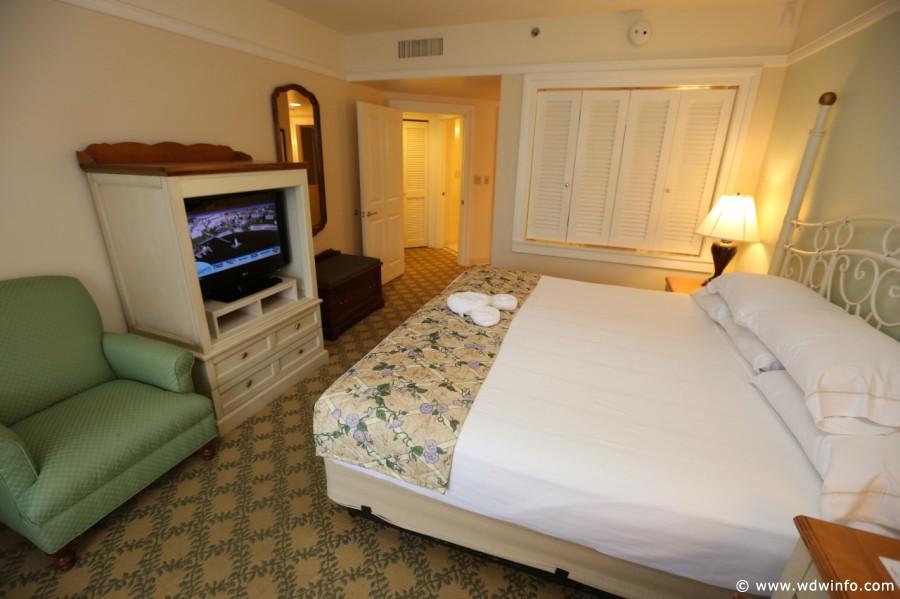 Disney S Beach Club Villas Walt Disney World