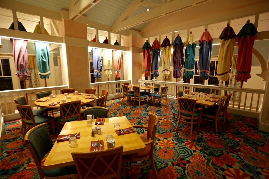 Cape May Cafe Menu Beach Club