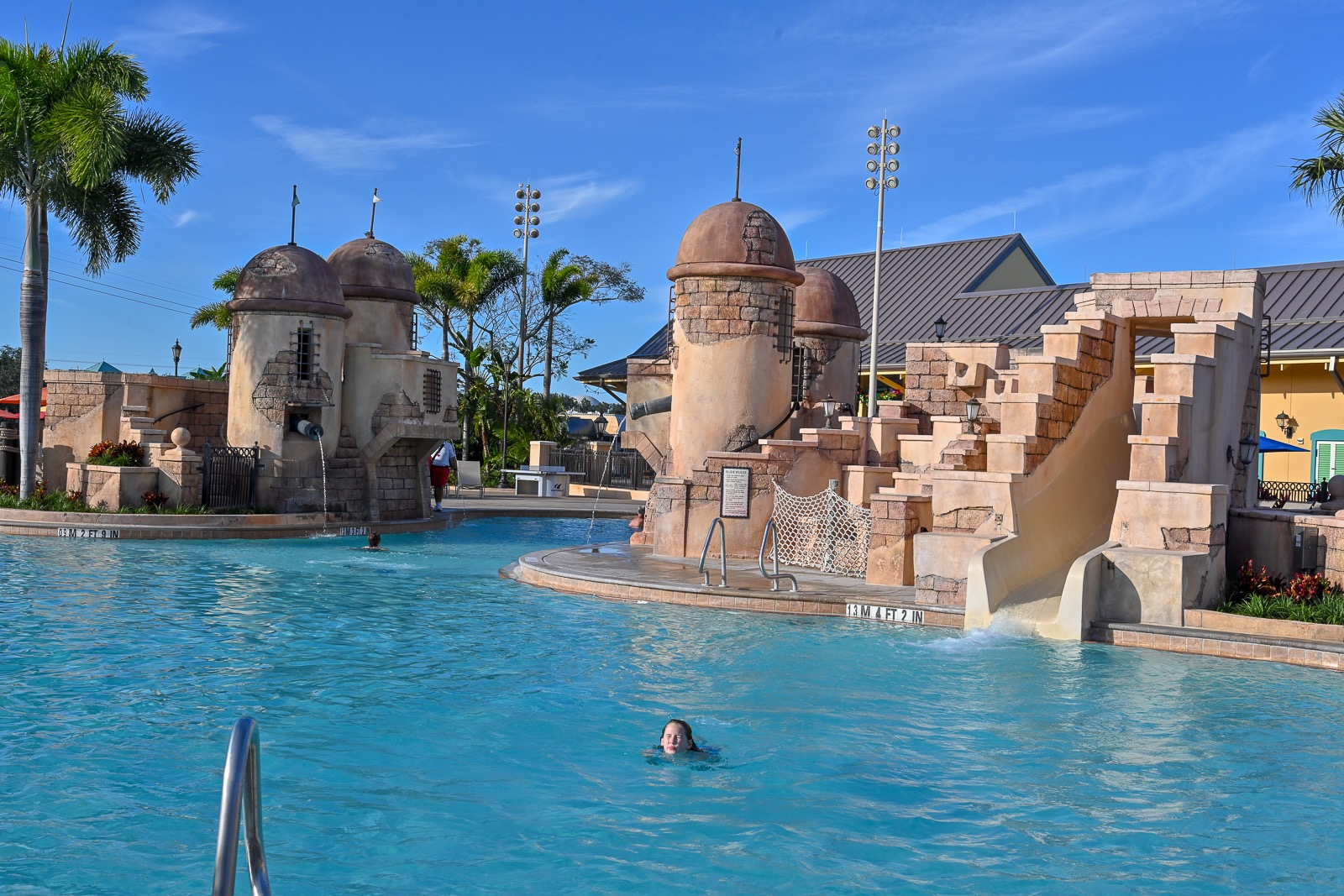 Disneys Caribbean Beach Resort  Walt Disney World