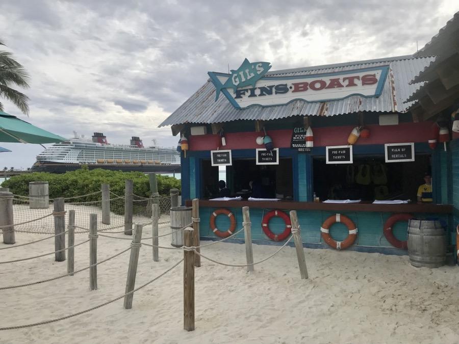 Castaway Cay Rentals