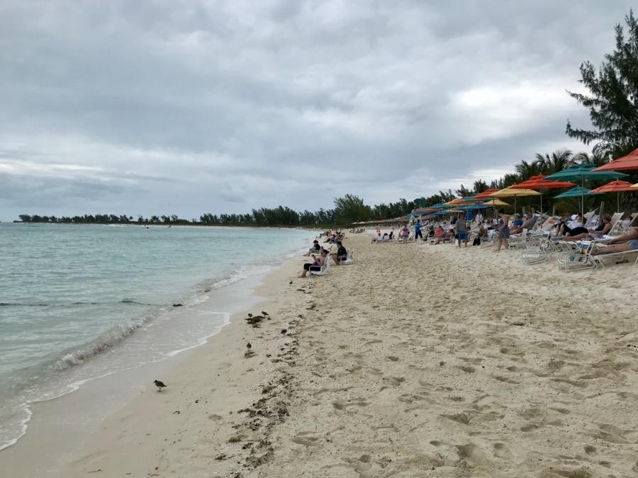 Serenity Bay Adult Beach