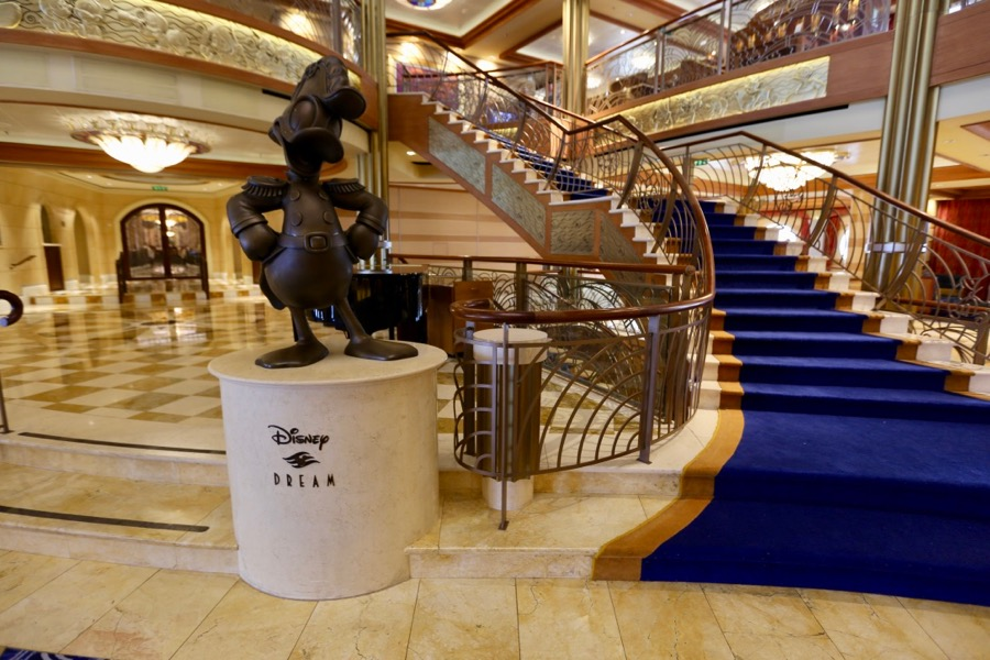 Disney Dream Cruise Ship Details On The Disney Dream Ship On The Disney Cruise Line