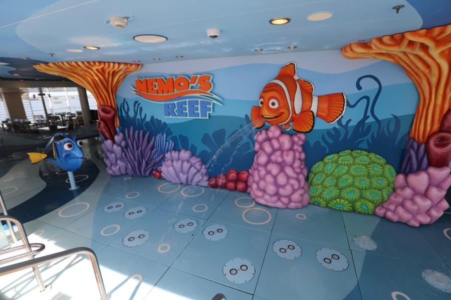 It S A Small World Nursery Disney Cruise Line