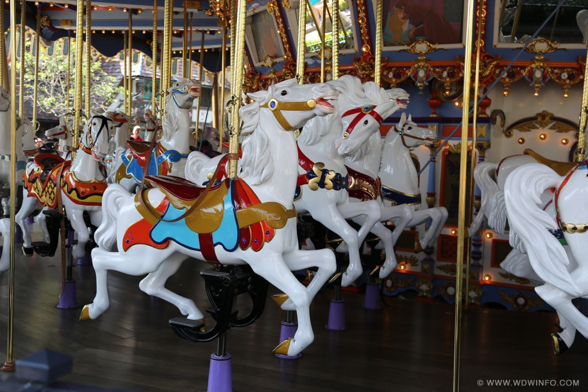 King Arthur Carrousel