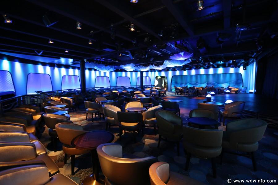 Disney Cruise Adult Activities Enterntainment