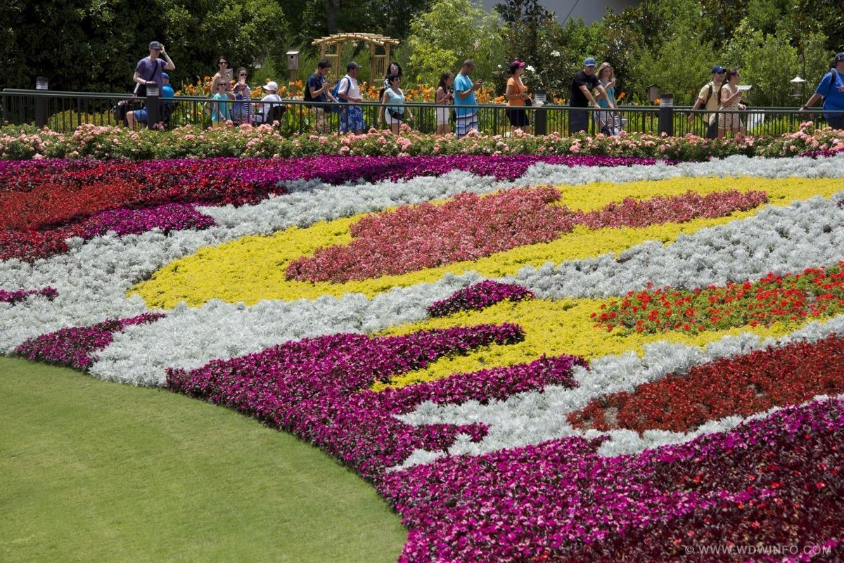 Flower and garden festival 47 the dis disney discussion forums for Disney flower and garden festival