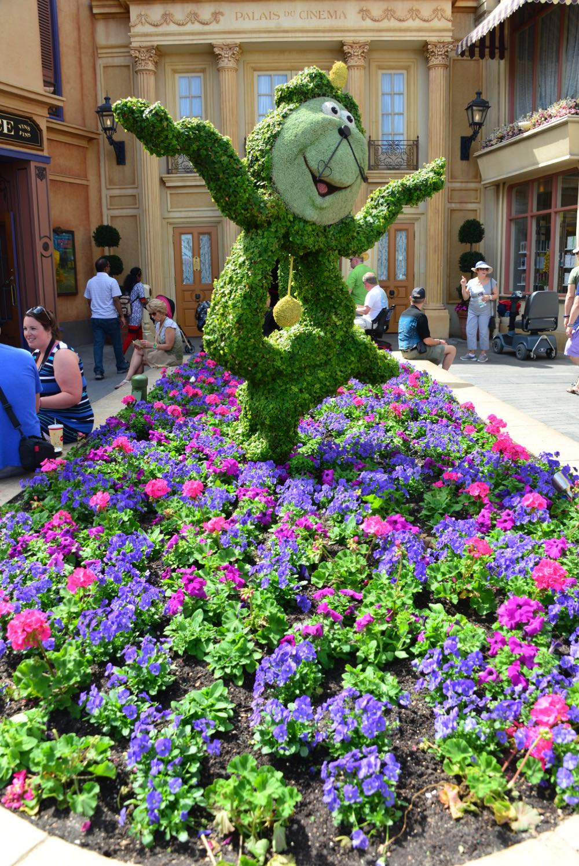 Flower garden festival 2016 52 the dis disney discussion forums for Disney flower and garden festival