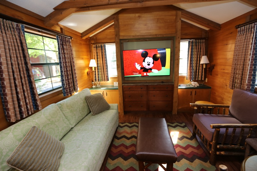 Disney S Fort Wilderness Resort Amp Campground Walt Disney