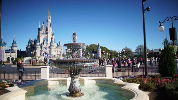 Disney World Refurbishments Ride Closings And Rehab Schedule