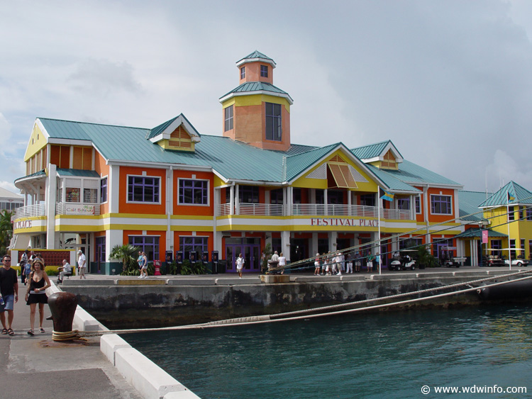 Disney Cruises Nassau