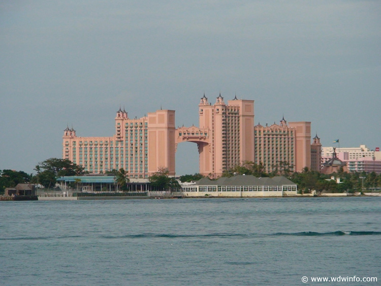 Disney Cruises Nassau