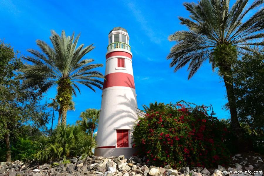 Old Key West Resort - Lighthouse