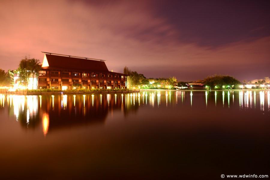 Disney's Polynesian Village Resort - Walt Disney World