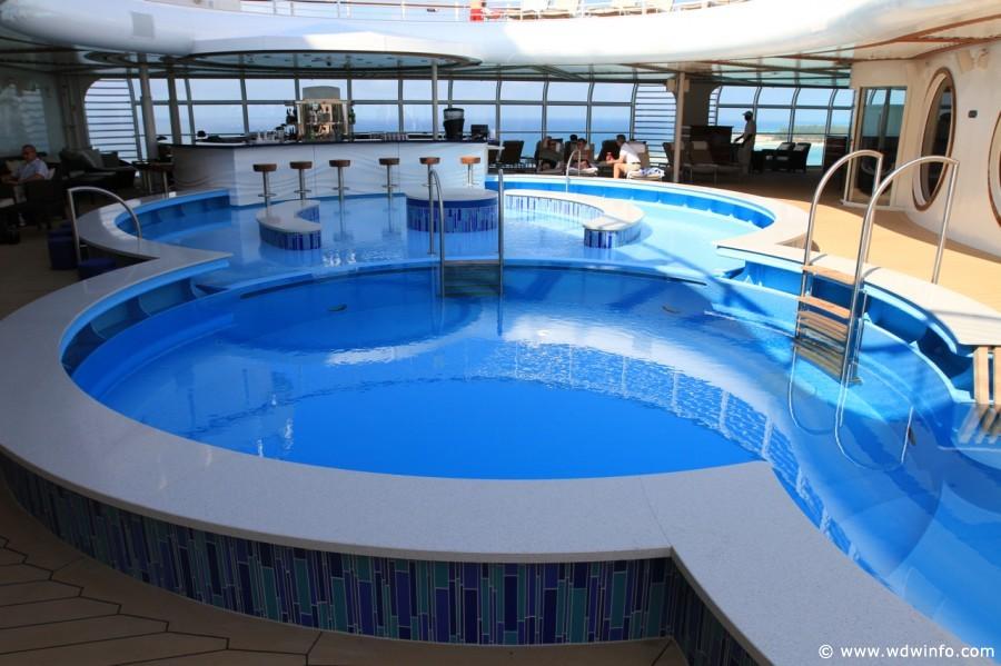 Quiet Cove Pool