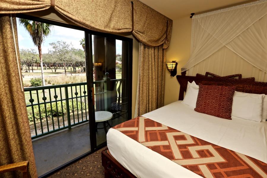 Disney S Animal Kingdom Lodge Walt Disney World