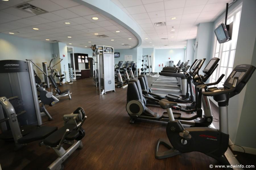 Ship Shape Massage, Salon and Fitness