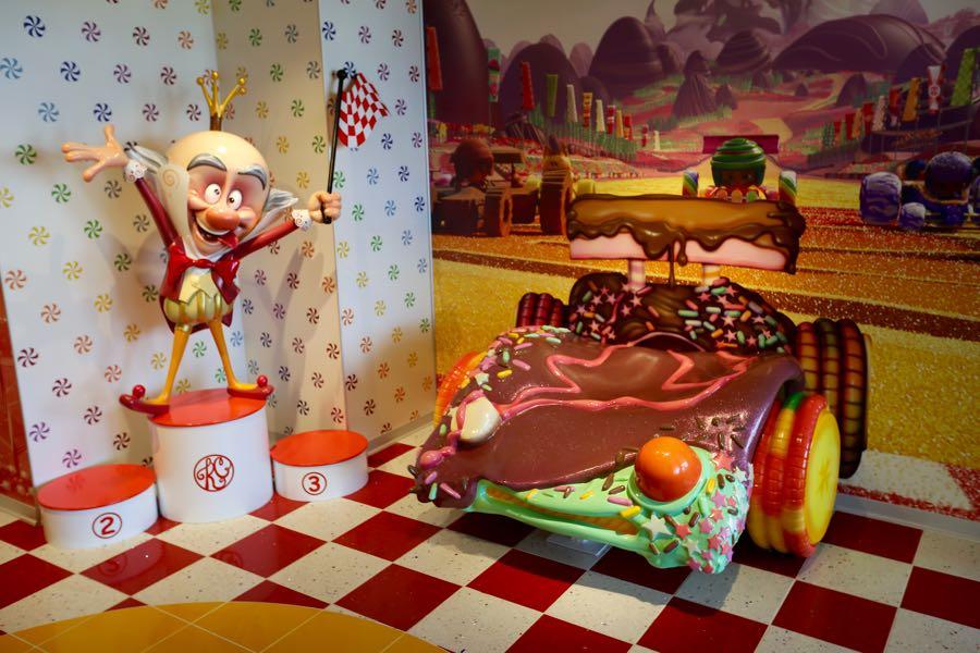 Vanellopes Sweet Treats 027 The Dis Disney Discussion