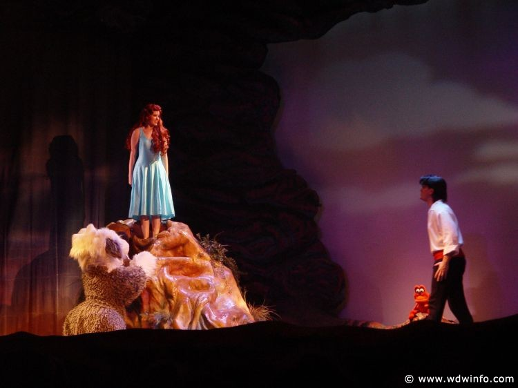 Voyage of the Little Mermaid 05