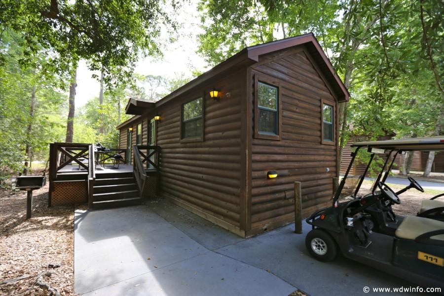 Disney's Fort Wilderness Resort & Campground - Walt Disney World on